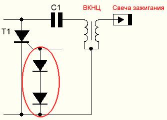 Диоды в шунтирующей цепи тиристора - 2.jpg